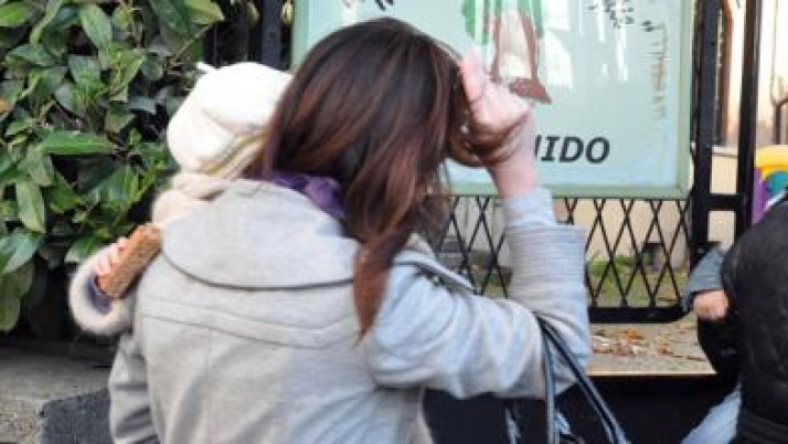 Roma, bimbi a caccia dell'asilo: 8mila fuori da quelli comunali